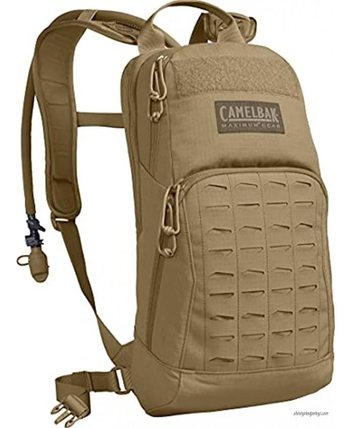 CamelBak Mule Hydration Pack with 100oz 3.0L Mil-Spec Crux Reservoir