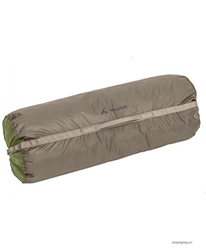 VAUDE Unisex Small Replacement Pack Bag S 48X15cm Part Bark 48cm