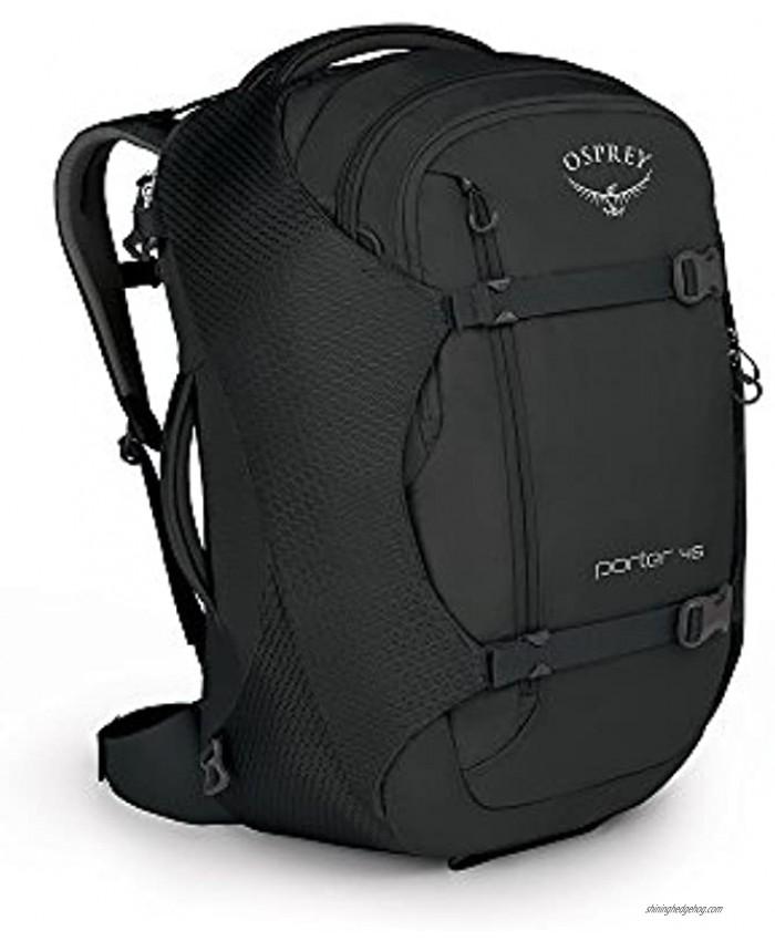 Osprey Porter 46 Travel Backpack 2020 Version
